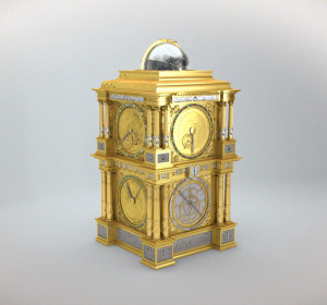 Next<span>MPS astronomical clock E. Baldewein prt1</span><i>→</i>